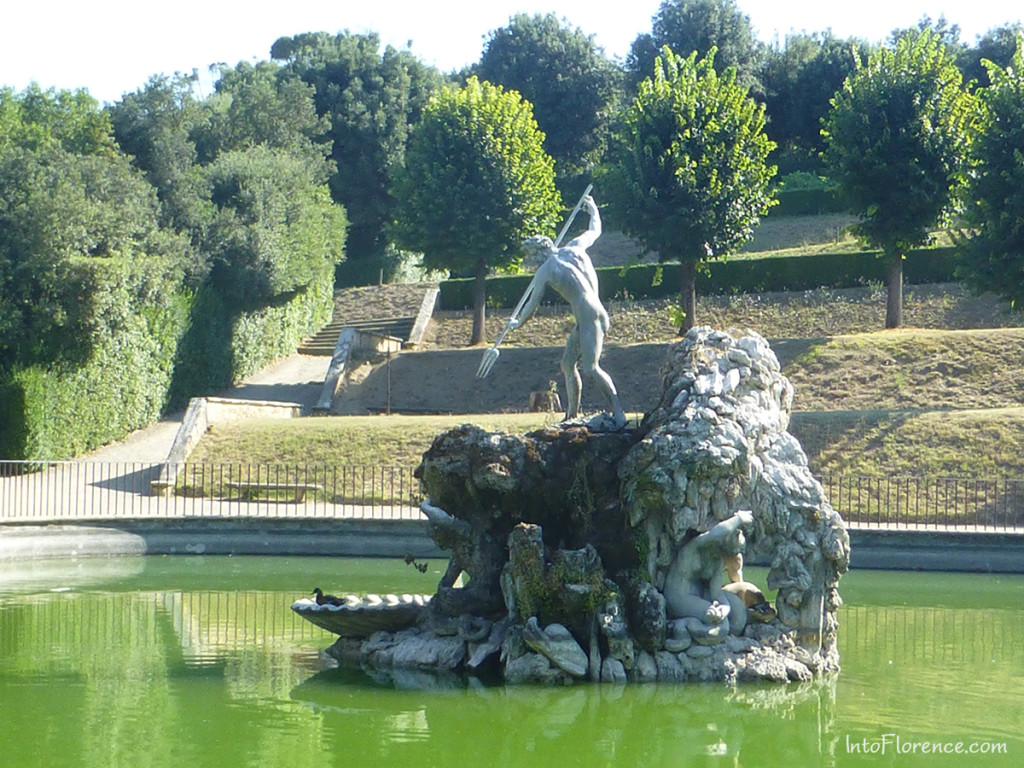 neptun-fountain