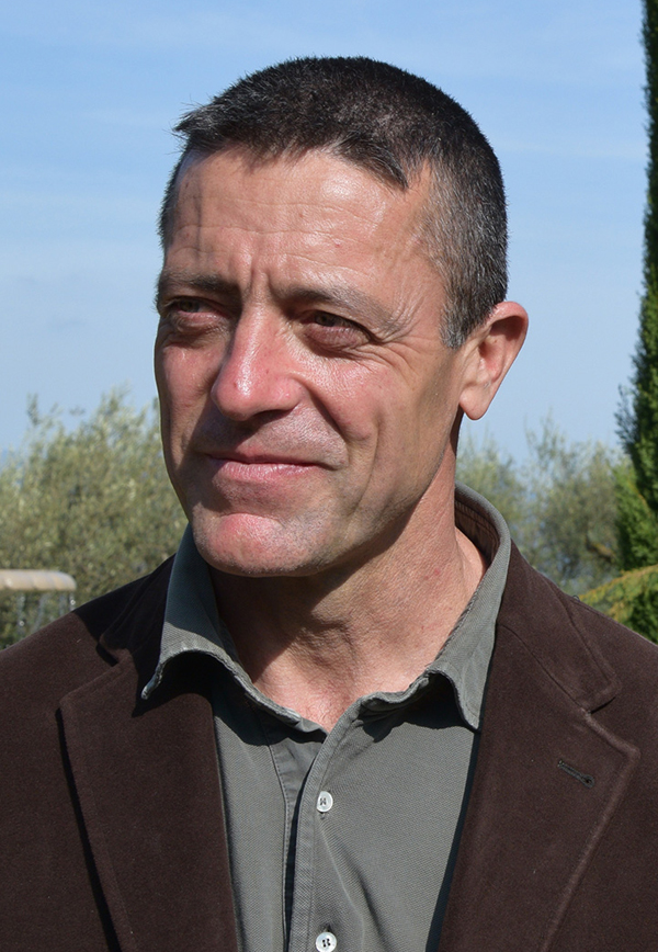 Estate Manager Paolo Rossi