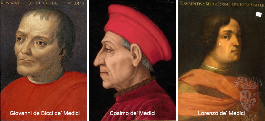 Medici: Masters of Florenc